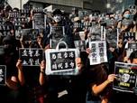 Hong Kong Mencekam, Asing Obral Saham di Bursa RI Rp 110 M