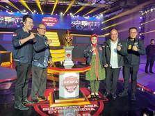 Berhadiah Rp 2,4 M, UNIPIN SEACA 2019 Resmi Dimulai