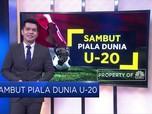 Simak! Persiapan Indonesia Jelang Piala Dunia U-20