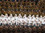 Intip Kekuatan Militer Rusia Lewat Parade Peringatan PD II