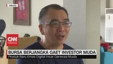 VIDEO: Bursa Berjangka Kejar Investor Milenial