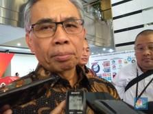 Diminta Jokowi, Ini Strategi OJK untuk Turunkan Bunga Kredit
