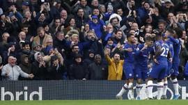 6 Catatan Menarik Chelsea Salip Man City di Liga Inggris