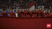 PSSI, Rawatlah Timnas Indonesia U-19 dengan Baik