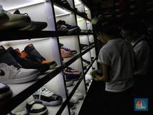 Dihantam Corona, Distributor Nike di RI Rumahkan 2.226 Orang