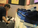 Ada Corona, Sepatu Nike & Adidas Cs Masih Order ke RI?