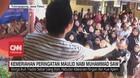 VIDEO: Tradisi Sebar Uang di Peringatan Maulid Nabi