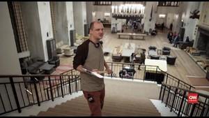 VIDEO: Hotel Overlook Dibuat Ulang Demi 'Doctor Sleep'