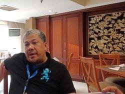 Fahri Hamzah Dukung Ahok Jadi Bos BUMN