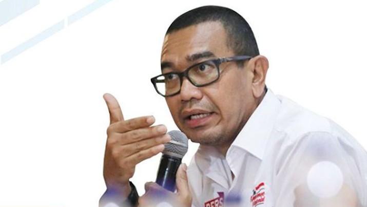 Erick Thohir Tunjuk Arya Sinulingga Jadi Stafsus Menteri BUMN