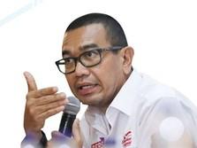 Soal Buyback Saham, Kementerian BUMN: Belum Perlu!