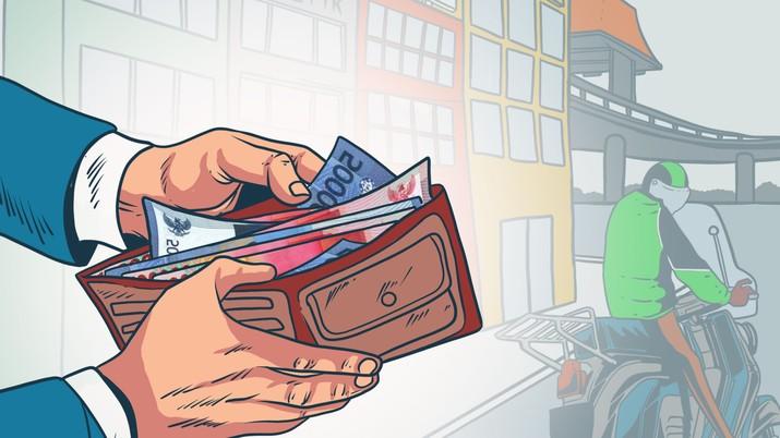 sebelum berinvestasi, pernahkah kamu melakukan pengecekan secara finansial (financial check up), sudah sehat atau belumkah keuanganmu?