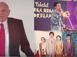 WN Prancis, Bernard Chene: Jokowi Dapat Dipercaya & Pintar