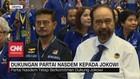 VIDEO: NasDem Tegaskan Dukungan Kepada Jokowi Dengan Syarat