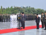 Jokowi Bicara Soal Kemiskinan Hingga Kesenjangan, Ada Apa?