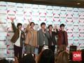 ARASHI, TWICE, dan BTS Jadi Artis Paling Laku di Jepang