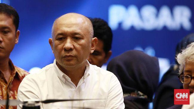 Menteri Teten Minta Pajak Impor Mesin Cangkul Digratiskan