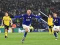Hasil Liga Inggris: Kalahkan Arsenal, Leicester Gusur Chelsea