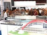 Kadin: Jokowi Perlu Libatkan Swasta Bangun Infrastruktur RI