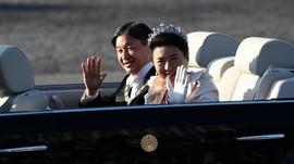 Kaisar Naruhito Akan Habiskan Malam Bersama Dewi Matahari