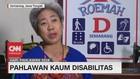 VIDEO: Pahlawan Bagi Kaum Disabilitas