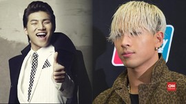 VIDEO: Menanti Comeback BIGBANG Usai Rampungkan Wamil