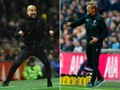 Liverpool vs Man City: Guardiola Bantah Takut Lawan Klopp
