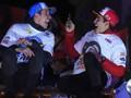 Dua Marquez di Honda Cetak Sejarah MotoGP