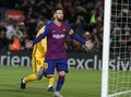 Messi Berharap Madrid Sangat Kuat di Laga El Clasico