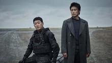 Ha Jung-woo Jadi Suami Bae Suzy dalam 'Ashfall'