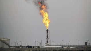 AS-Iran Tegang, Chevron Tarik Karyawannya dari Irak