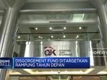 OJK Minta Disgorgement Fund Masuk Dalam Omnibus Law