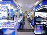 Pasar Ponsel RI Dikuasai Oppo & Vivo, Samsung akan Diam Saja?