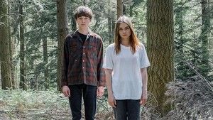 Sutradara Tawarkan Dunia Lain di The End of the F***ing World