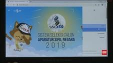 VIDEO: 200 Instansi Belum Umumkan Formasi CPNS