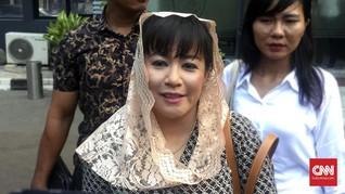 Netizen Gaungkan Tangkap Dewi Tanjung, Polisi Akan Dalami