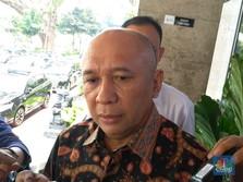 Jokowi Kesal Rest Area Dipenuhi Waralaba Asing, Solusi Apa?