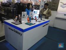 Ponsel Samsung Galaxy S20 & Fold 2 Rilis Februari 2020?