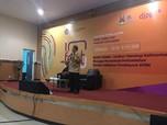 Kuliah Umum di Balikpapan, DJPPR Edukasi Pembiayaan APBN