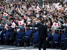 Wow! Jepang Mau Terbitkan Obligasi Tenor Setengah Abad