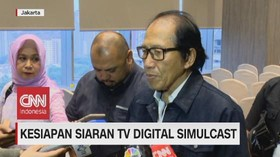 VIDEO: Kesiapan Siaran TV Digital Simulcast