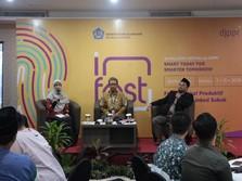 Wakaf Produktif, Upaya Nyata Pengembangan Keuangan Syariah