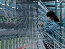 Tekstil Terpukul & Sahamnya Jatuh, Benarkah Valuasinya Murah?