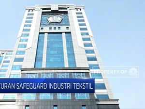 Aturan Safeguard Industri Tekstil