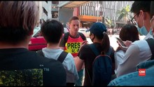 VIDEO: Kesaksian Penembakan Demonstran di Hong Kong