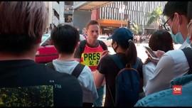 VIDEO: Kesaksian Penembakan Demonstran di Hong Kong