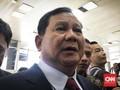 Prabowo Akan Kirim Taruna Belajar Militer ke Malaysia