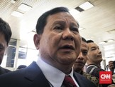 Fraksi PKS Kritik Rencana Prabowo Kirim Taruna ke Malaysia