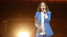 Alice Merton, Musisi Jerman Sang Pelatih Claudia Santoso