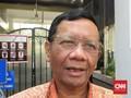 BEM UI Singkap Dua Muka Mahfud MD Sikapi Dokumen Papua